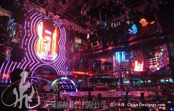 沈阳夜未央CLUB-匡飞的设计师家园-第八届中国国际室内设计双年展,金堂奖2010China-Designer中国室内设计年度评选