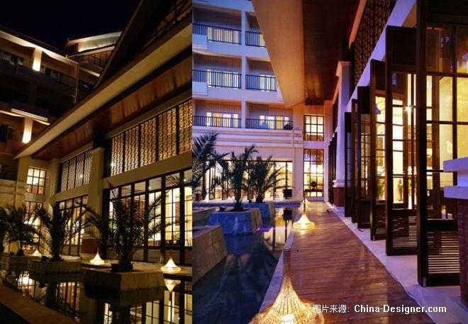 三江半岛大酒店-高瀛标的设计师家园:::高瀛标的设计