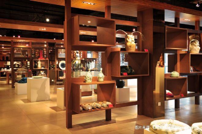闽龙陶瓷-高志强的设计师家园-建材店,专卖店,金堂奖2010China-Designer中国室内设计年度评选,200万以上