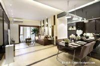 设计师家园-华润24城样板房G-3户型