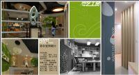 """设计师家园-""""海艺工贸""""办公环境设计(实景照片)"""