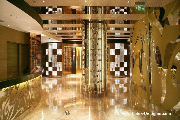 主题餐厅设计--北京多佐日式料理餐厅设计-睿智汇设计公司的设计师