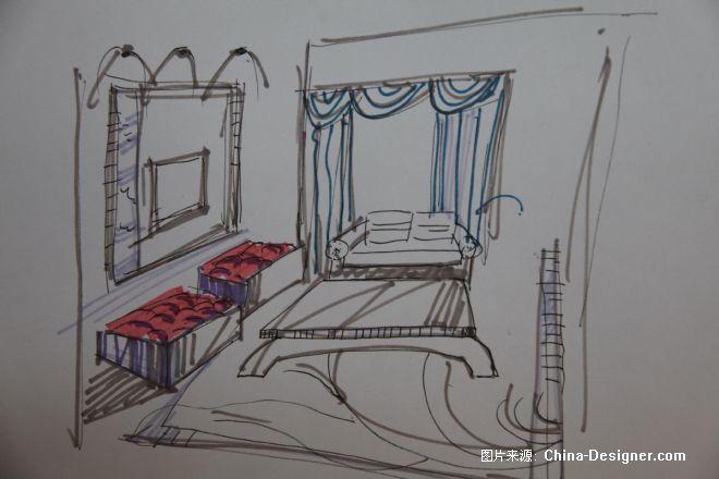 玄关,白色,欧式,2010china-designer全国高校室内设