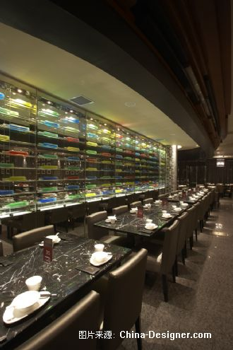 杭州辣库餐厅-杜江的设计师家园-金堂奖2010China-Designer中国室内设计年度评选,200万以上
