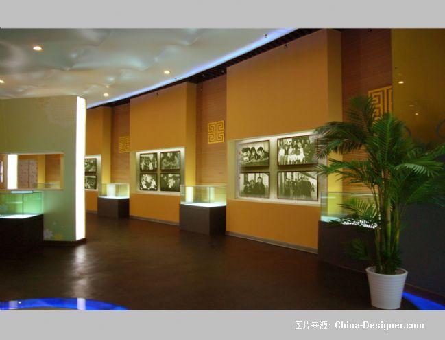 包头市白云鄂博文化馆-穆金山的设计师家园:::山人的