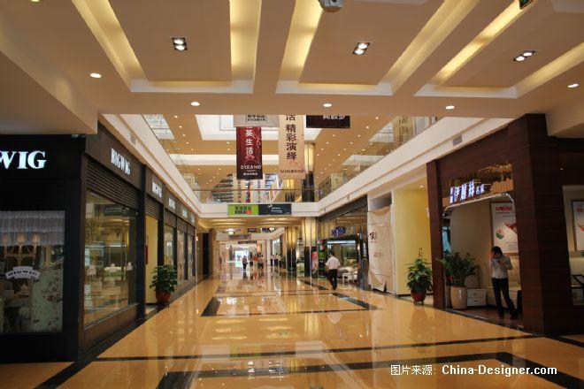 广州马会家居城-雷如松的设计师家园-金堂奖2010china-designer中国