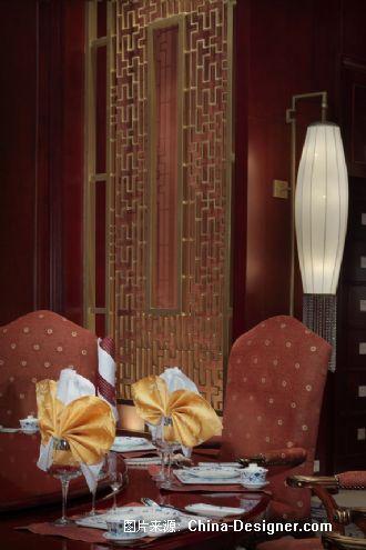 长春松苑宾馆新楼-刘延斌的设计师家园-金堂奖2010China-Designer中国室内设计年度评选,现代、中式、奢华
