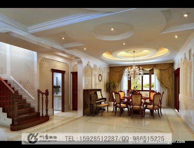成都跃层装修设计 成 成都室内装修公司的设计师家园 成都跃层装修公图片