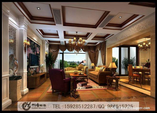 成都室内装修设计 成 成都室内装修公司的设计师家园 成都跃层装修公图片