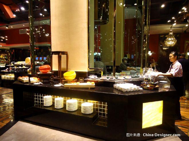 四海一家自助餐重庆店-莫汉明的设计师家园:::莫汉明