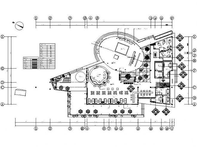 上海售楼处装修设计/样板房装修设计/昆明尚清湾城售楼处-上海华稷