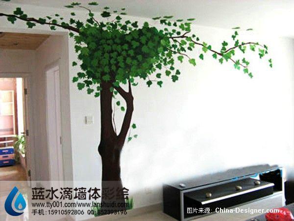 小关墙体彩绘,北京手绘,北京手绘墙,北京手绘墙画,北京壁画,北京墙绘