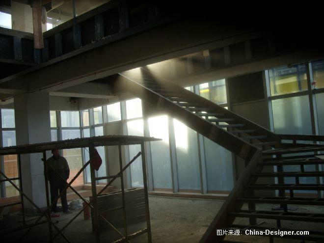 钢结构饭店大厅图片大全