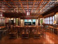 设计师家园-茶楼