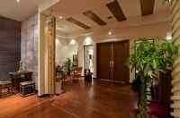 设计师家园-伊奥尼克木业展厅