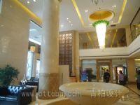 设计师家园-上海钱柜KTV设计