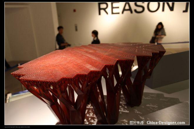2011北京国际设计周-2-马辉的设计师家园-混搭,原生态,后现代主义,白色,北京设计周
