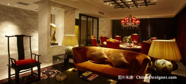阳泉鲍鱼府-张震斌的设计师家园-200万以上