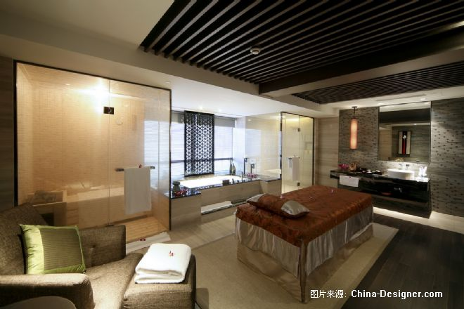 上海中亚美爵酒店 Gr    Mercure Zhongya Shanghai Hotel-梁小雄的设计师家园-高雅品味,时尚奢华