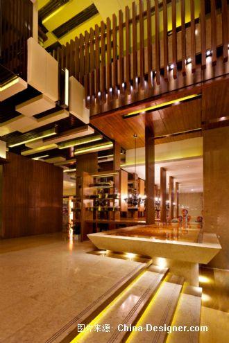 Agogo Clubhouse-谢英凯的设计师家园-200万以上
