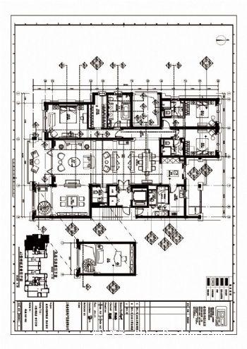 金地天镜-吴滨的设计师家园-绚丽