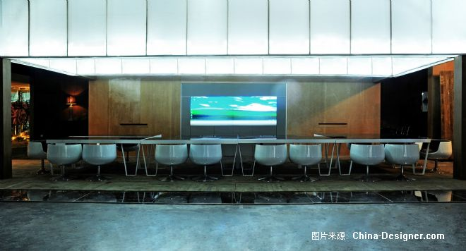 2011年夏季房交会展位-汪晖的设计师家园-200万以上,