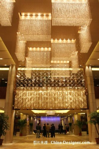 赣榆金苑大酒店-金哲秀的设计师家园-新古典,200万以上