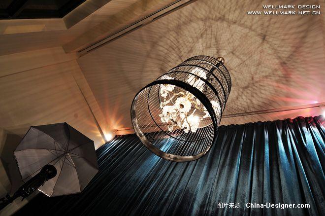 青红设艺馆-马劲夫的设计师家园-白色