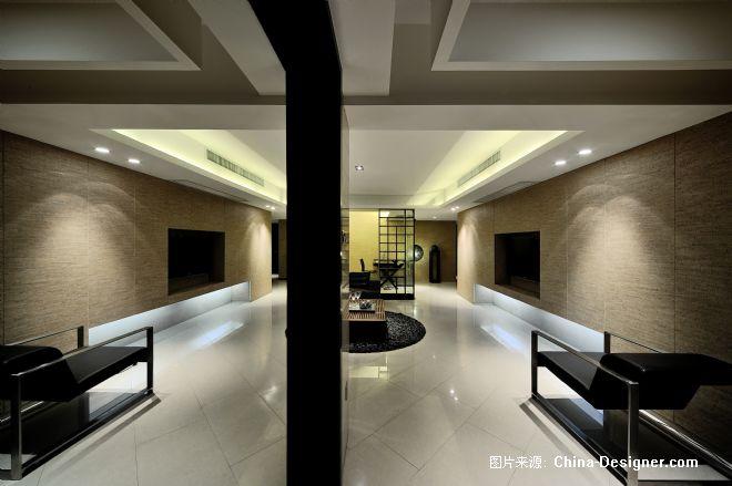 """云顶""""视""""界-郑杨辉的设计师家园-沉稳,奢华"""