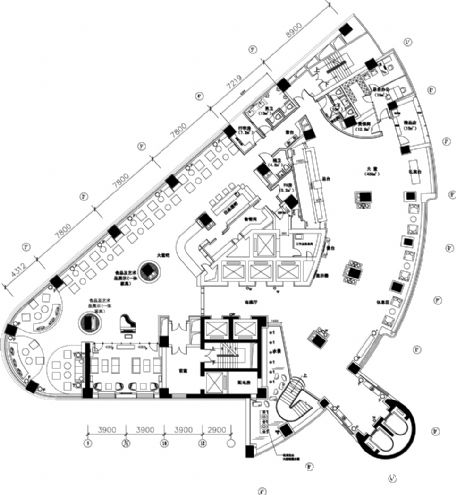 浙江大酒店-姜湘岳的设计师家园-奢华
