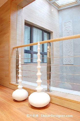 东方美郡-张建的设计师家园-现代,温馨,别墅                                                                                                ,100-200万