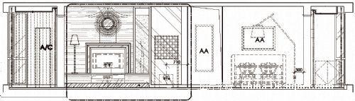 梦·上海-郑仕�诺纳杓剖�家园-中式,新古典,棕色,20-30万