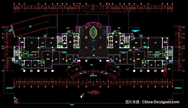 《舟山海运大厦》-设计师:轩之
