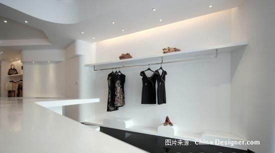 晟装饰设计工程有限公司的设计师家园-青岛商场装修 青岛商场装潢改造