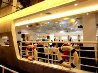 设计师家园-光明渔港餐厅――专业餐厅设计机构(上海吉木)