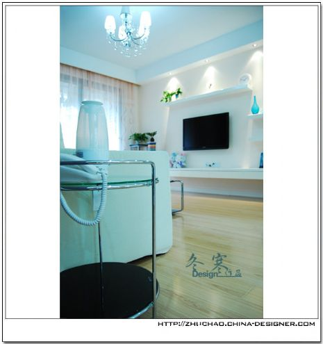 印象春城-妆台秋思-朱超的设计师家园-现代