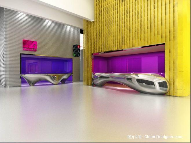 黄晓明工作室-王开方的设计师家园-现代