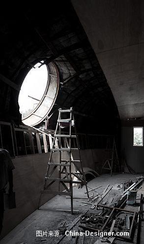 空间改造中-李鹏熙的设计师家园-200万以上,白色,现代