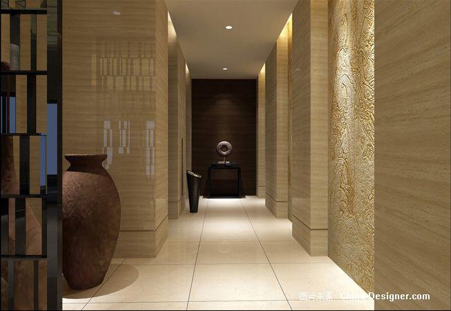 茂才的设计师家园-新中式图片