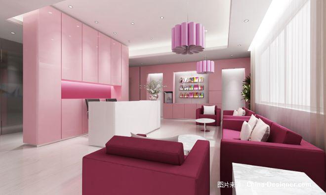 广州市妇女儿童医疗中-林青华的设计师家园:::林青华