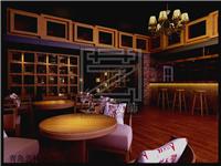 设计师家园-青岛百丽广场商铺装修实例--乐高咖啡