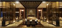 设计师家园-净雅餐厅未来城店