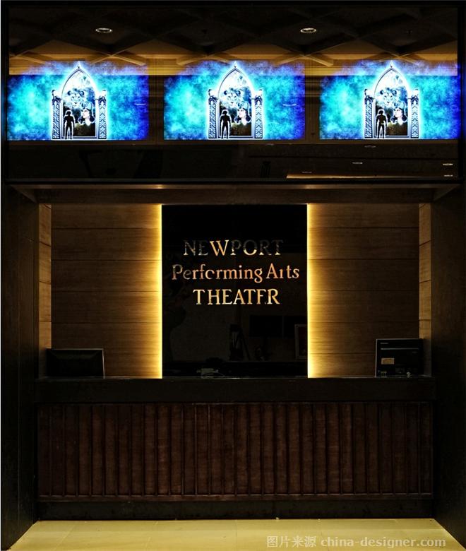 菲律宾歌剧院(新港演艺中心)-洪约瑟的设计师家园-剧院,现代