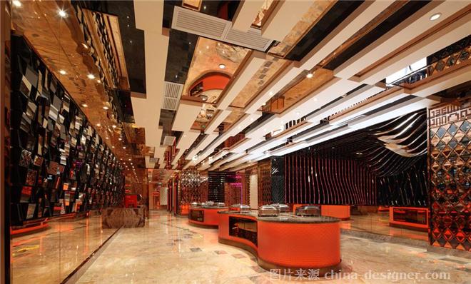 新乐圣会所式KTV项目-王俊钦的设计师家园-后现代主义,青春活力,奢华气派,现代,ktv