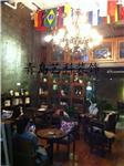 设计师家园-青岛咖啡馆设计装修--青岛乐高咖啡