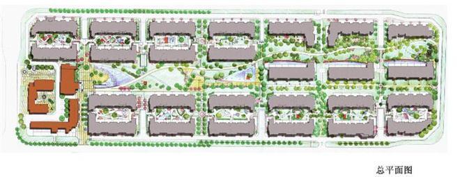 公司的设计师家园-新古典主义,后现代主义,现代简约,田园风格,新中式图片