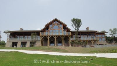 臻源木结构设计工程有限