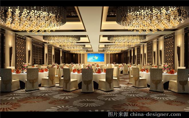 扬洲尼撕里酒店(四星级)-王建国的设计师家园-现代,新中式,四星,度假图片
