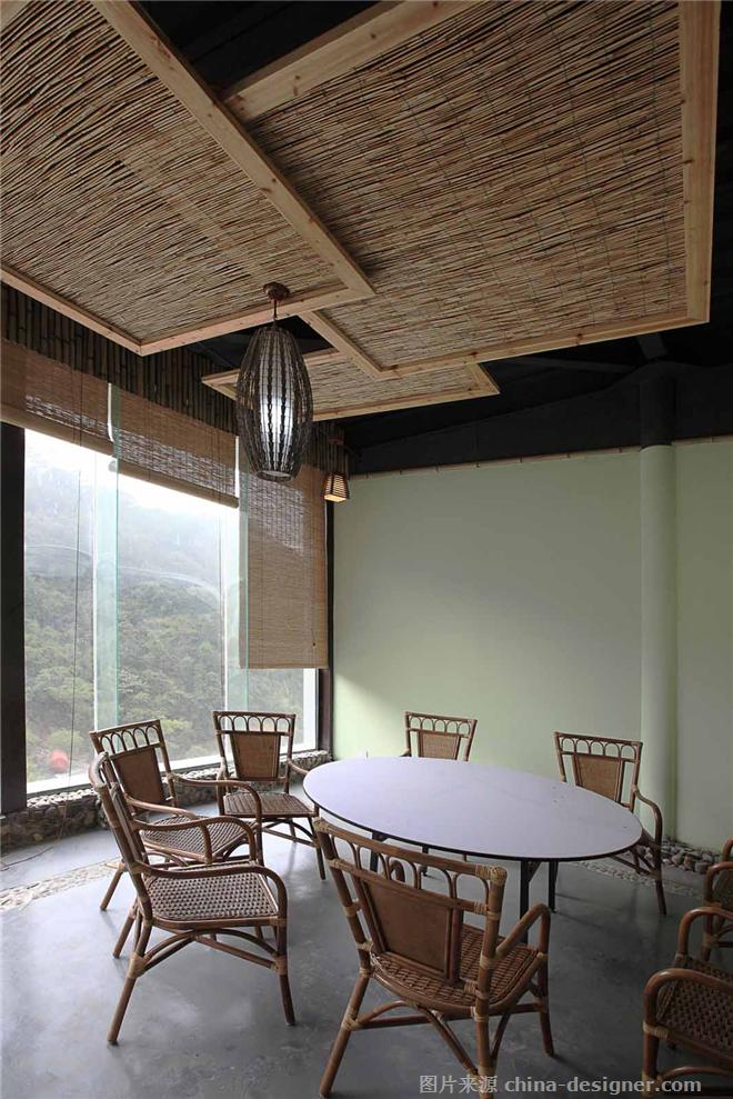 广东佛冈圆梦园风味餐厅-李伟强的设计师家园-中式,现代,民族特色餐馆