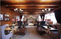 设计师家园-大连保利地产西山林语售楼处